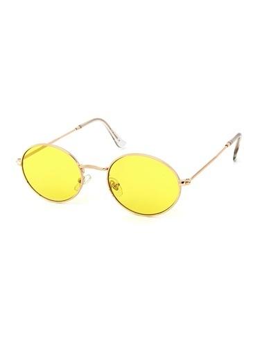 Rain Walker Güneş Gözlüğü Sarı